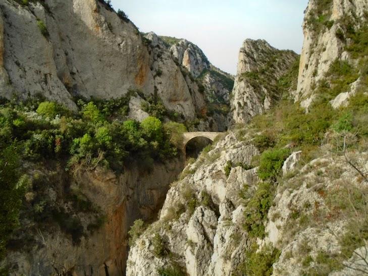 Puente de la Sierra