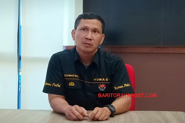 Kompol Suwatno: Pahami Strategi Media Di Era Disrupsi 4.0