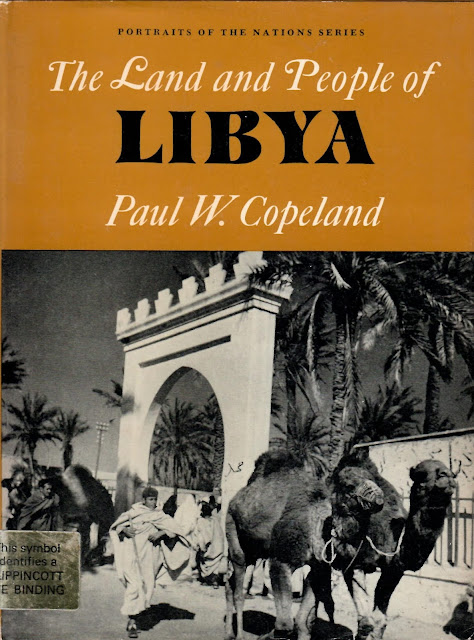 The Land and People of Libya