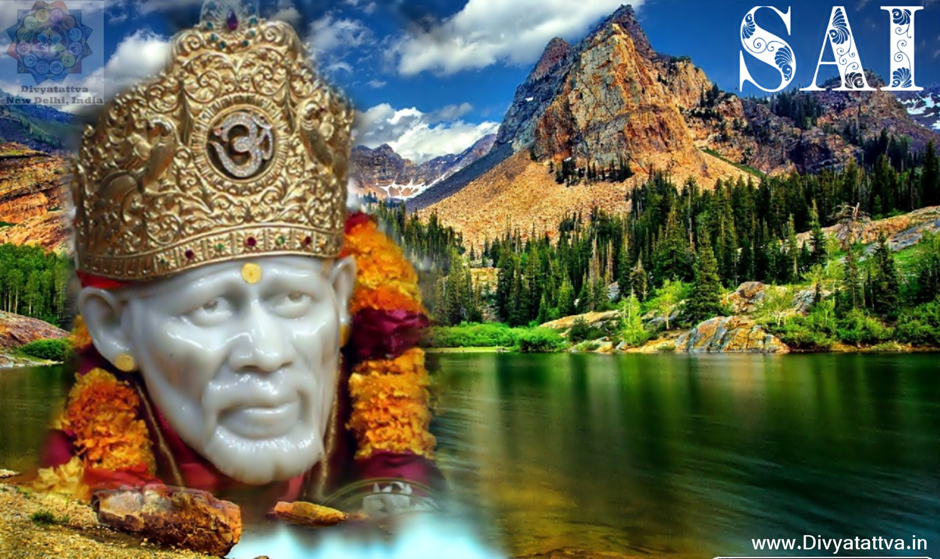 Shirdi SaiBaba 4k UHD Wallpapers, Download Free HD Wallpapers & Photos of Shirdi Sai