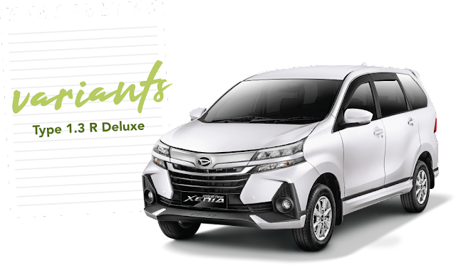 GRAND NEW XENIA 2019 JAKARTA TANGERANG DEPOK BEKASI BOGOR
