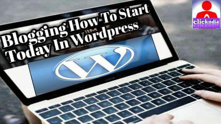 Blogging-How-To-Start-In-WordPress