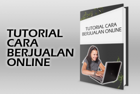 Cara Berjualan Online