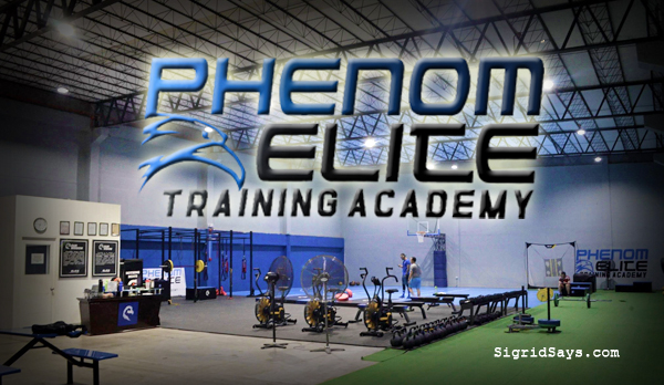 fitness coach - performance coach- Phenom Elite Training Academy - Bacolod gym - Bacolod sports facility - Bacolod City - Bacolod blogger - scientific athletic training - scientific performance training