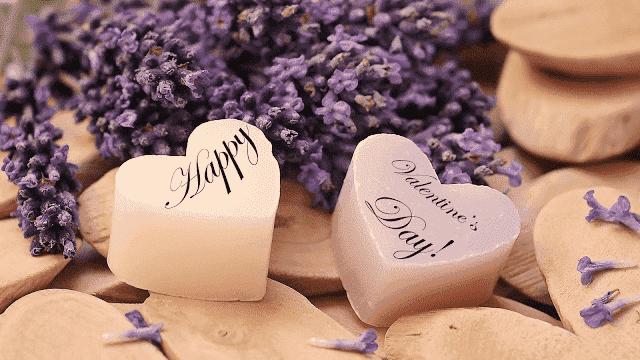 happy valentine friendship message