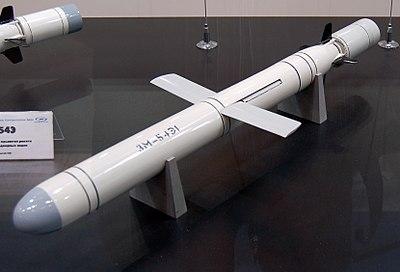 تقرير عن صواريخ Klub-S الجزائرية المرعبة  المضادة للسفن التي ظهرت في اخر مناورة للجيش الجزائري