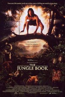 The Jungle Book (1994) เมาคลีลูกหมาป่า