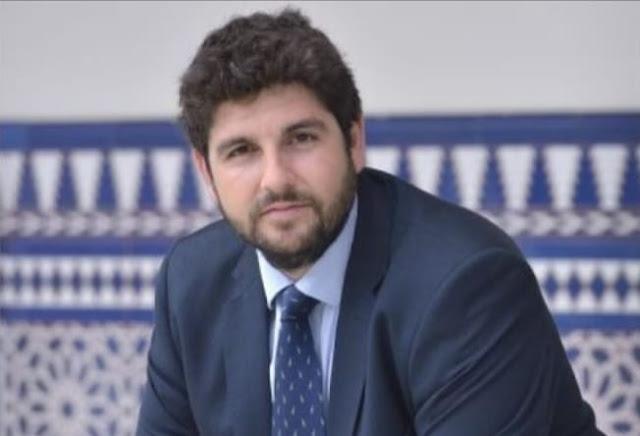 Subida salarial del presidente y recortes en sanidad en la Comunidad de Murcia
