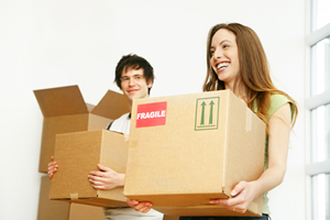 things to care whlie relocation