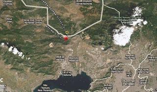 Σεισμός τώρα έγινε αισθητός στην Αθήνα