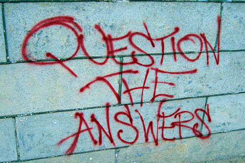 Blog na blogspot. Wasze pytania, moje odpowiedzi