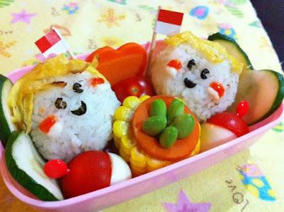 Cara Jimat Wang - Bawa Bekal Makanan ke Pejabat/Sekolah