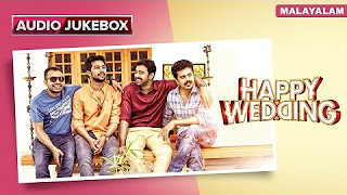 Watch Happy Wedding (2016) Full Audio Songs Mp3 Jukebox Vevo 320Kbps Video Songs With Lyrics Youtube HD Watch Online Free Download