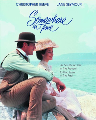 Somewhere in Time Movie Review