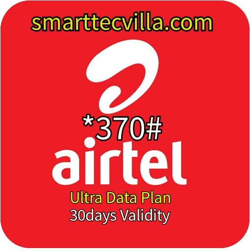 Newly lunched Airtel Unlimited Ultra Data Plans And How To Activate