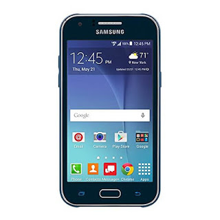 طريقة عمل روت لجهاز Galaxy J1 SM-J100Y اصدار 4.4.4