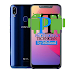 INFINIX HOT S3X X622 HALF ICON FIX WITH A FIRMWARE FLASH FILE OF 12 MB  by michael 2019 tested no need box