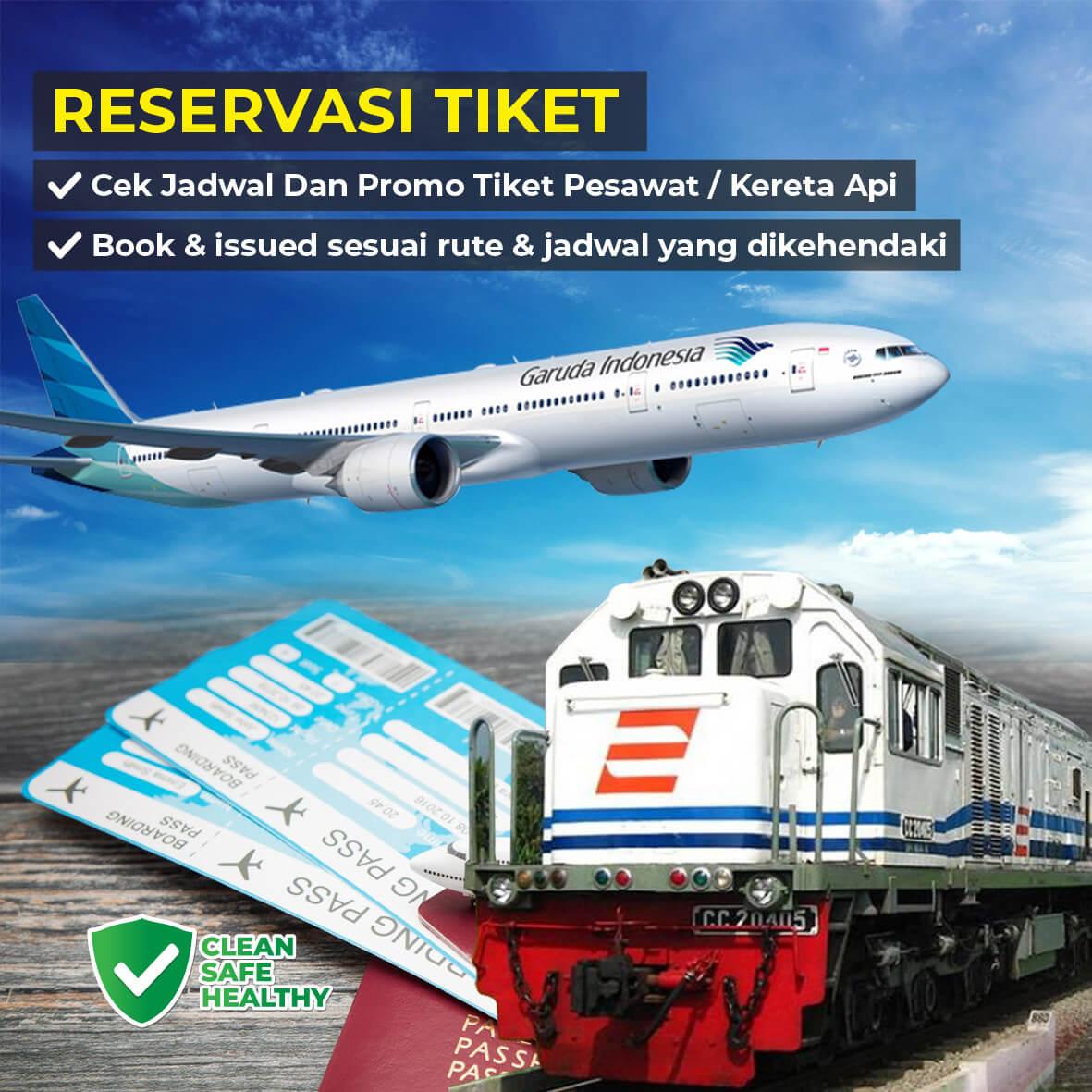 tour travel surabaya belitung