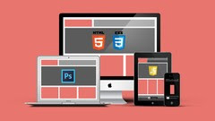 PSD to Responsive HTML5: Beginner to Advanced Download in free