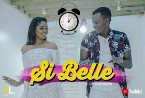 Download Mp3 | Yvan Buravan - Si Belle