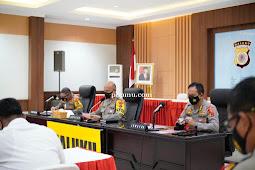 Refdi Andri Seriusi Kasus Dugaan Penipuan Yayasan Anak Bangsa (YAB) 11 Provinsi Indonesia Timur