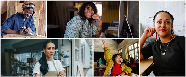 Google anuncia Desafio de Impacto Global no valor de $25 milhões para mulheres e raparigas