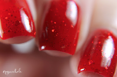 Vapid Lacquer Festive | Candy Cane Cupcake Box for Black Friday 2016