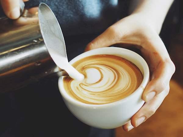 Espresso Minuman Disukai Seluruh Dunia