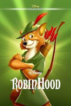 Robin Hood Torrent - BluRay 1080p Dual Áudio