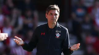 Pellegrino: Masalah Southampton Terletak pada Mencetak gol - Informasi Online Casino