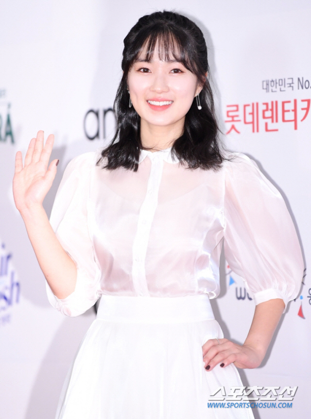 Actress Kim Hyeyoon reportedly will join the cast of tvN drama  'Tale of the Secret Royal Inspector and Jo Yi'