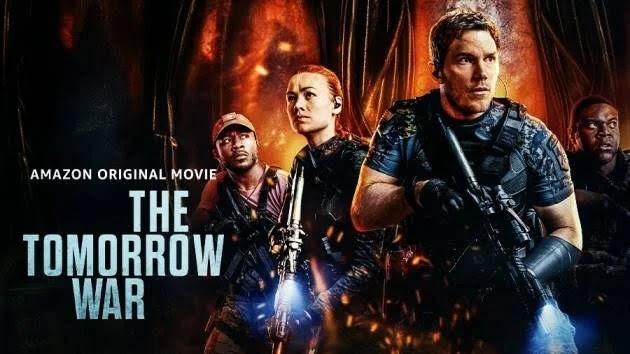 The Tomorrow War 2021 hindi dubbed download