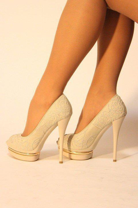 High Heels: Best High Heels Ever