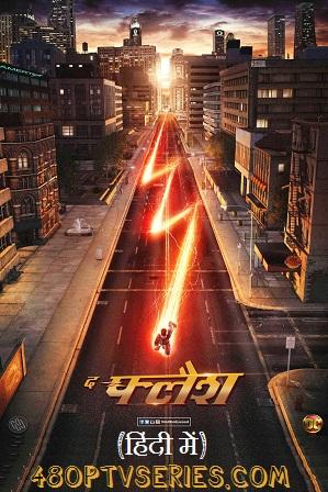 The Flash Season 1 Full Hindi Dual Audio Download 720p 480p