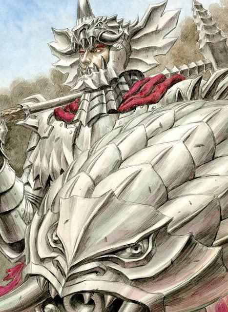 Berserk: Hono Ryu no Kishi