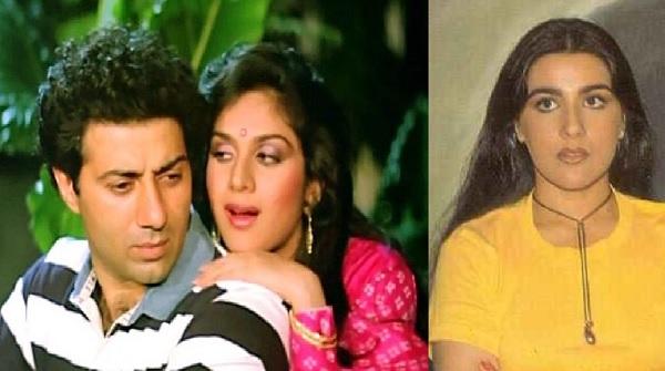 Happy birthday sunny deol : ..तो इसलिए सनी देओल ने अपनी शादी की बात सालों तक रखी थी राज, पत्नी आज भी कैमरे से दूर