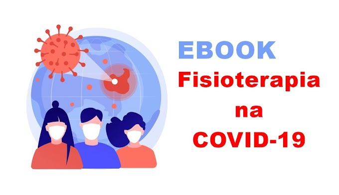 Ebook Fisioterapia na COVID-19