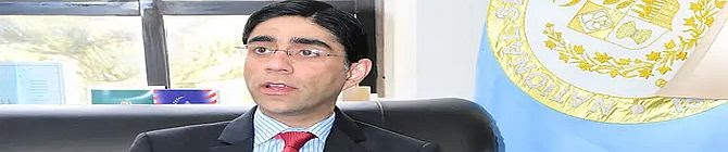 Pakistan Upset With India-Taliban Talks; Peeved NSA Moeed Yusuf Says New Delhi Should Be 'Ashamed'