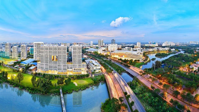 Top Wonderful Things You Have To Try If Living In District 7 (Ho Chi Minh City)