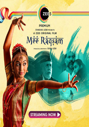Mee Raqsam 2020 Full Hindi Movie Download