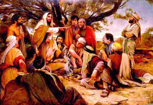 primeiro-evangelho