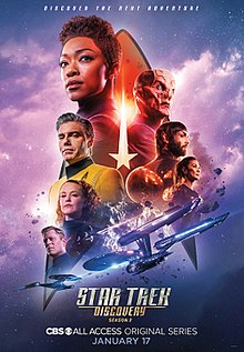 Review – Star Trek Discovery: 2ª Temporada
