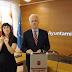 """El Ayuntamiento se """"aplicará a fondo"""" para que los sectores más afectados """"remonten"""" tras la crisis del coronavirus"""