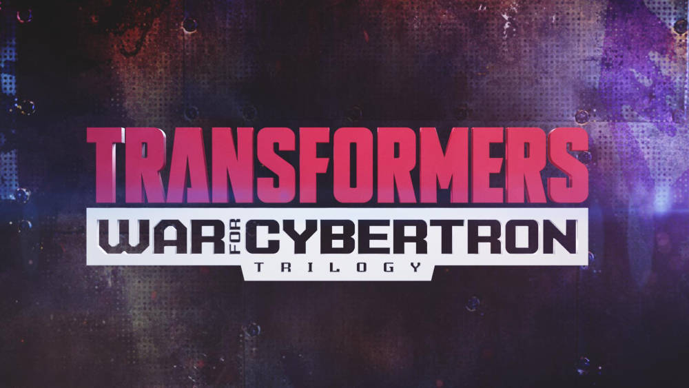 Transformers: War For Cybertron - anime od Netflix