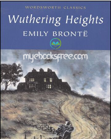 Wuthering Heights Pdf novel download