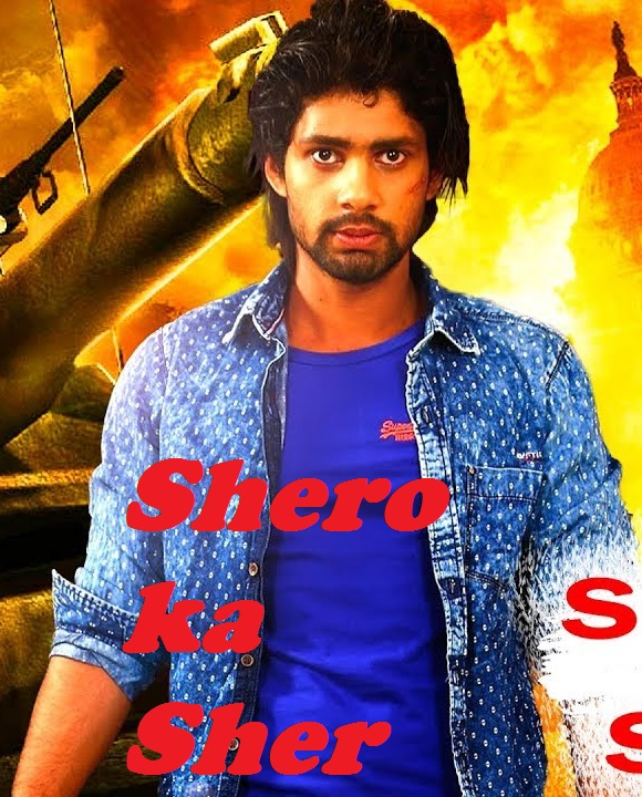 Shero ka Sher 2020 full hd Hindi Dubbed 480pHDRip 450MB