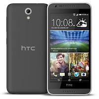 HTC Desire 620 8GB 4G Grigio
