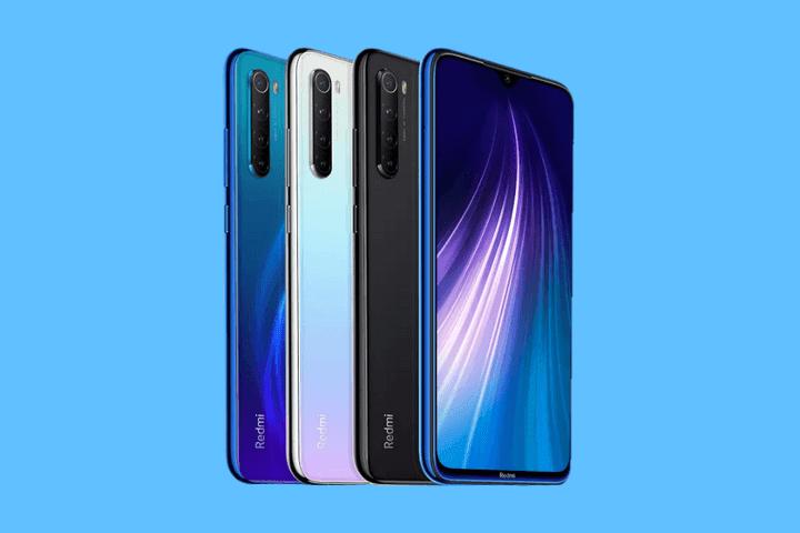 Harga dan Spesifikasi Redmi Note 8 Terbaru 2020