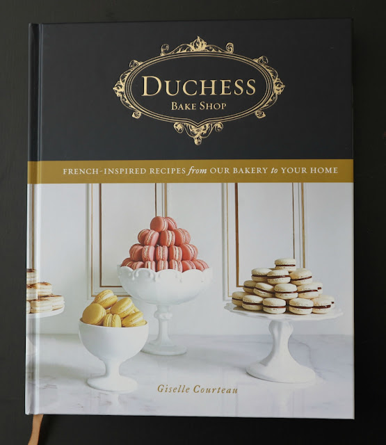 Duchess Bake Shop's new cookbook updated and republished with Appetite by Random House