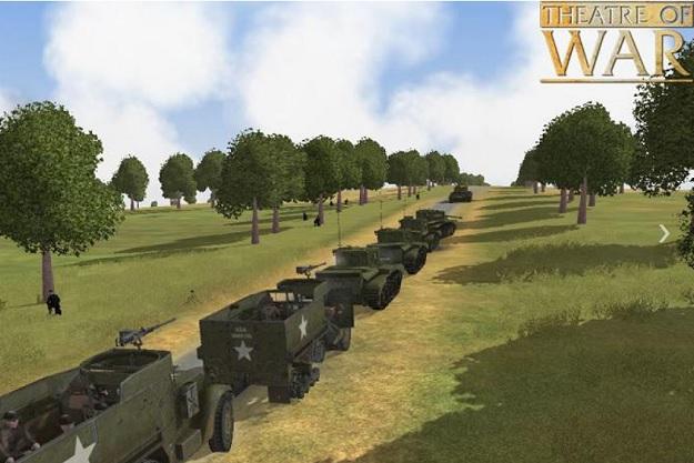 [Προσφορά]: Δωρεάν το παιχνίδι Theatre of War και φύγαμε για... πόλεμο